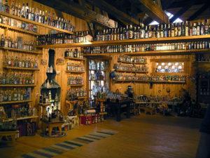 muzeum vódki